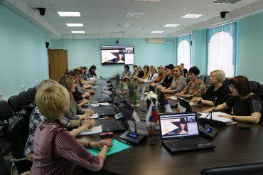 «Топ-20 лучших педагогов и образовательных организаций дошкольного профиля»