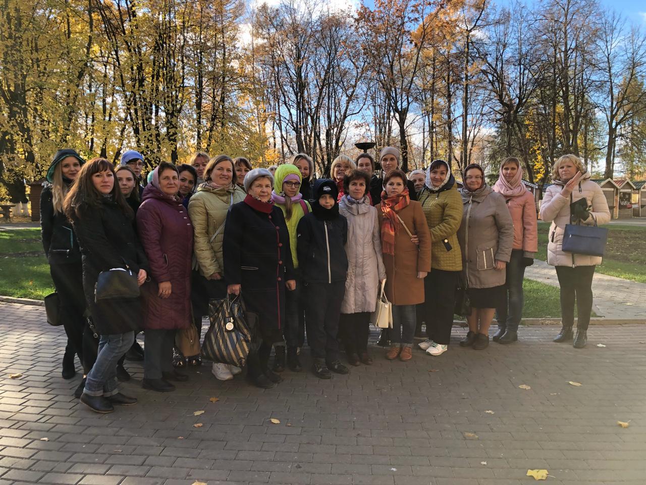 Экскурсия по городам Владимир и Суздаль