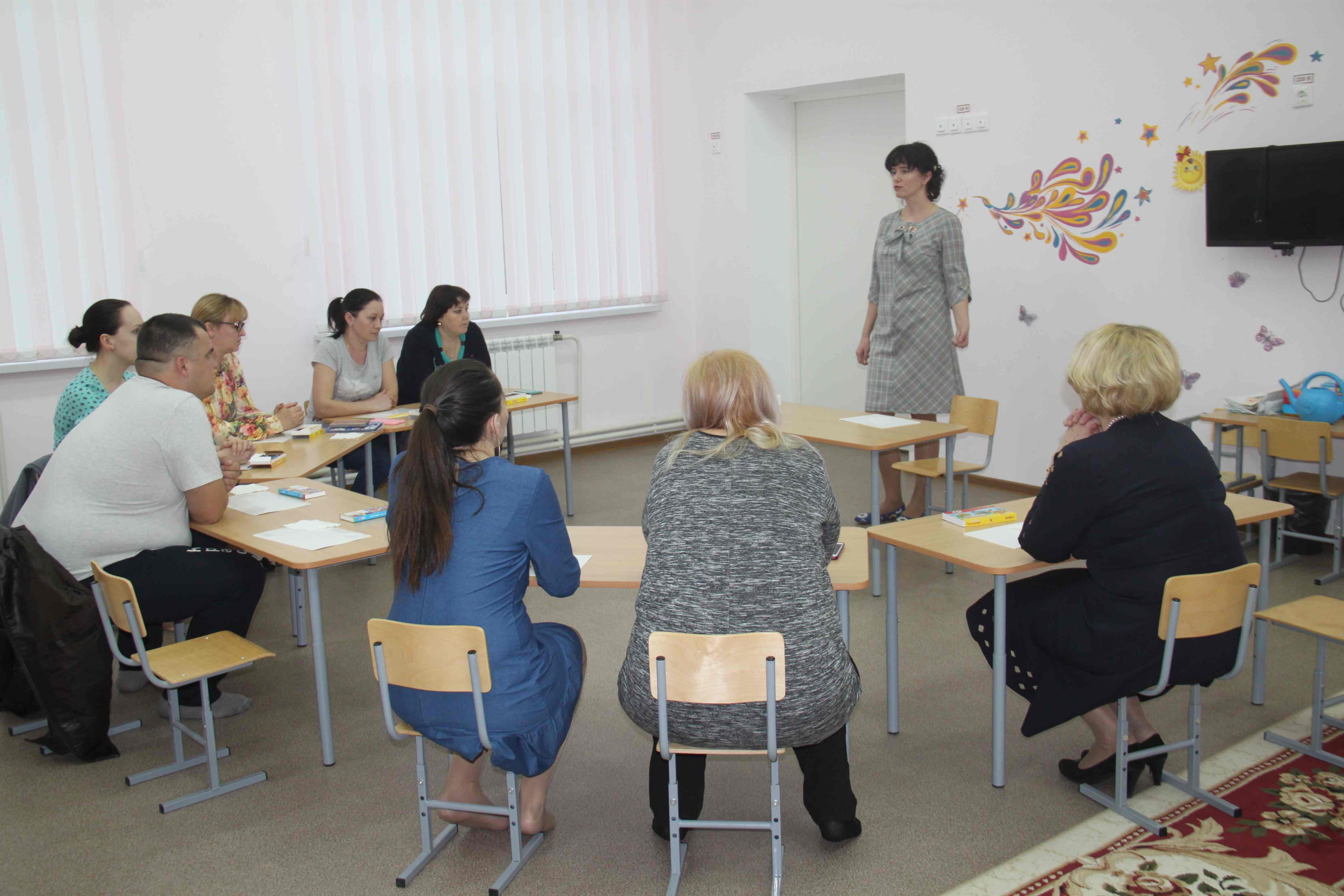 Мастер-класс для родителей детей подготовительной группы «Готовим руку к письму»