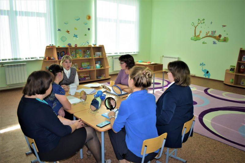 Речевой тренинг «Приемы педагогической работы по воспитанию у детей навыков правильного произношения звуков»