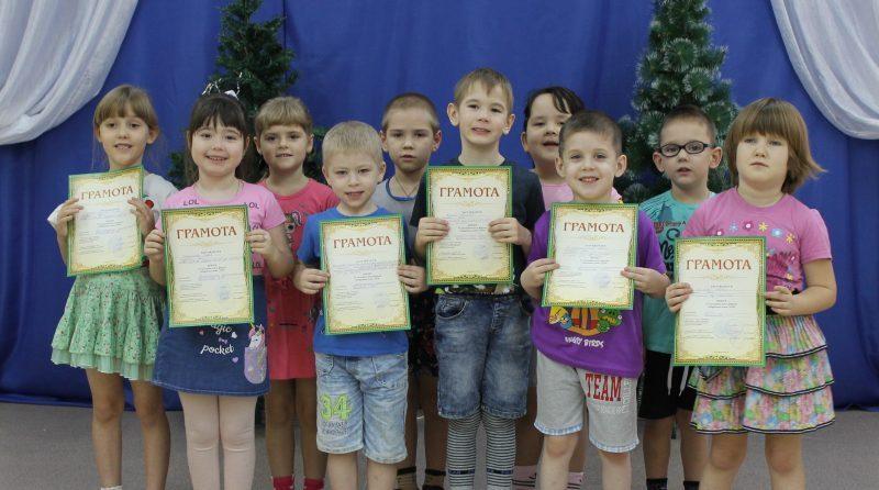 VI муниципальный конкурс «Одаренные дети-2020»