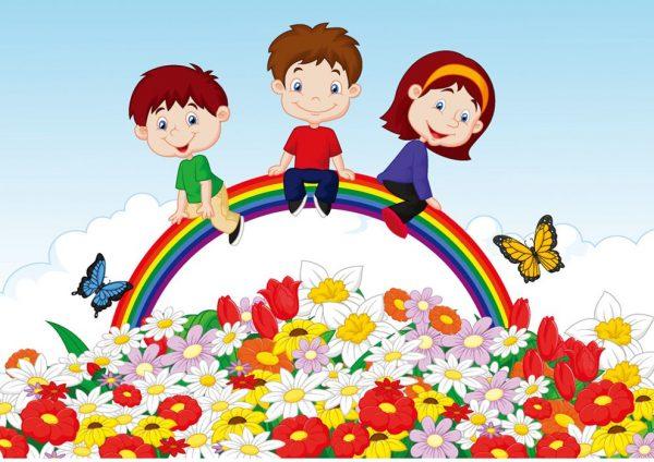 Скоро 1 июня – День Защиты Детей!