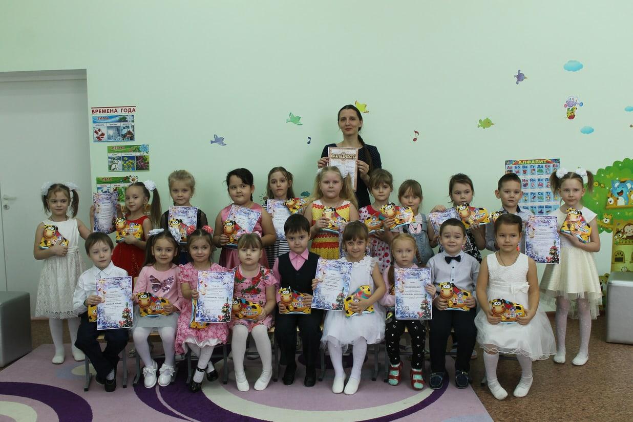 Муниципальный фестиваль – конкурс «Свет Рождественской звезды»
