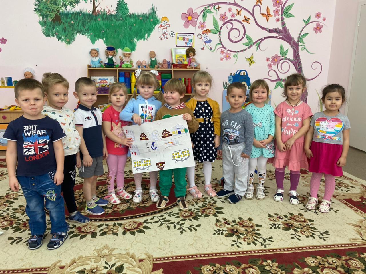 «Мы дети твои, Россия!»